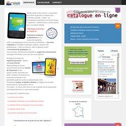 ACT éducation - stice.fr - Édutab - Gestion de profils tablettes
