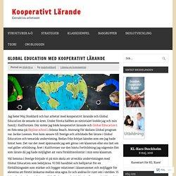 Global Education med kooperativt lärande