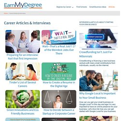 education 3.0 | the online learning blog on colleges, careers & education