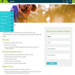 Education Loans, Study Loans, Higher Education Loans in Kenya - KCB Bank Group