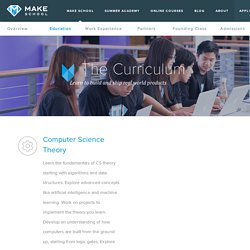 Make School(SF)