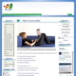 le site d'Education Musicale du Collège de Lalinde - Padlet - les cours en padlet