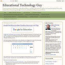 Top EdTech Update Education Digital Divide Content for Wed.Nov 21, 2018