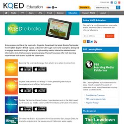 KQED Public Media for Northern CA