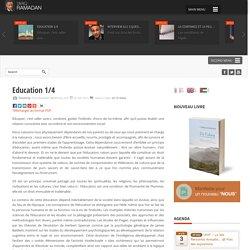 Education 1/4
