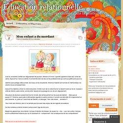 Education relationnelle