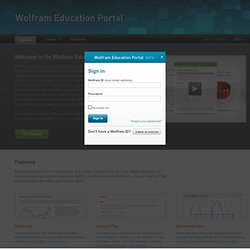 Education Portal: Free Resources and Materials for Teachers