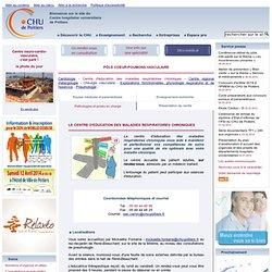 Centré d'éducation des maladies respiratoires