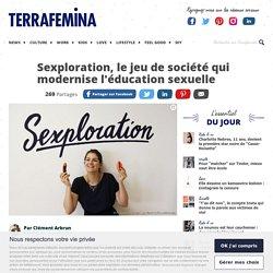 Education sexuelle : Sexploration, le jeu pour parler sexualité aux enfants