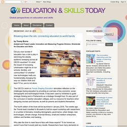 Education & Skills Today