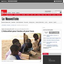 Comité de solidarité/Trois-Rivières