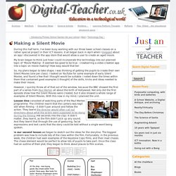 Video Projects – Teacher Reboot Camp