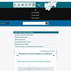 Diffuser légalement une vidéo en classe - Canopé de Lyon