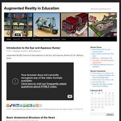 Augmented Reality in Education | Educational Applications of AR