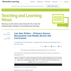 Teaching and Learning News provide by Expert Educational Consultants