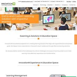 Best e-Learning app development company