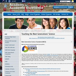 Lewis Center for Educational Research - Teaching the Next Generations' Science