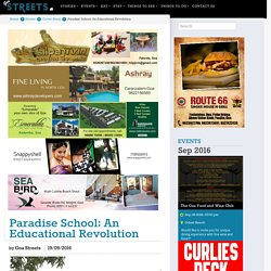 Paradise School: An Educational Revolution