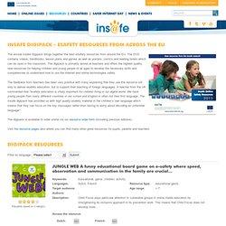 Digipack - Educational Resources