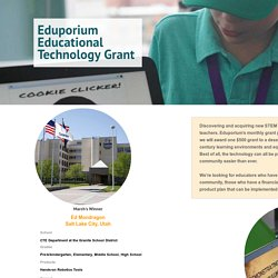 Educational Technology Grant
