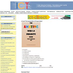 Web2 - Educational Technology - ICT in Education