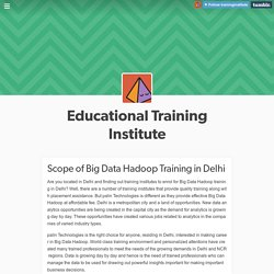 Educational Training Institute