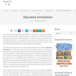 Educative Innovéision