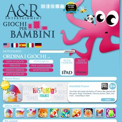 gioco educativo imparare giocando iPhone iPod Touch iPad