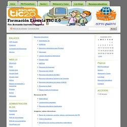 Armandosaavedra's Blog