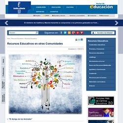 Recursos Educativos en otras Comunidades