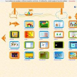 Recursos educativos digitales para aprender Geometría
