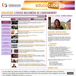 EducaTube - Vidéos