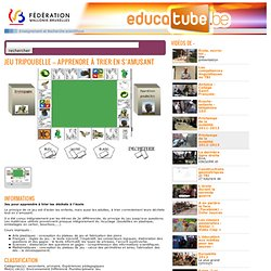 EducaTube.be !