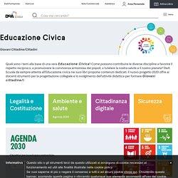 Educazione Civica - DEA Scuola