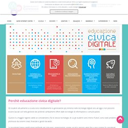 Educazione Civica Digitale
