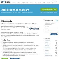 Educmedia - WooThemes