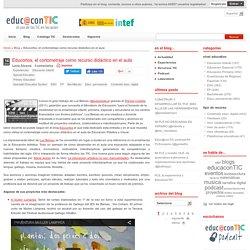 Educortos, el cortometraje como recurso didáctico en el aula