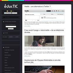 éducTIC - Éducation aux TIC - Alecsy