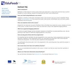 EduFeedr