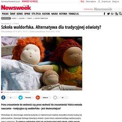 Edukacja, alternatywna oświata - Polska
