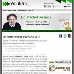 EdukaTIC 2014