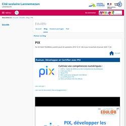 PIX - Edul@b - Cité scolaire Lannemezan