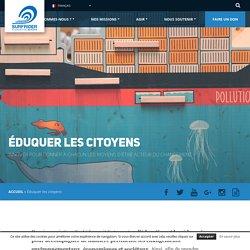 Association environnementale Surfrider