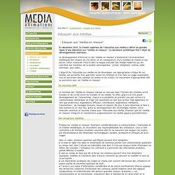 éduquer aux médias - Média Animation asbl - Eduquer, communiquer: dans quel sens?