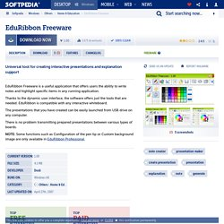 EduRibbon Freeware Download