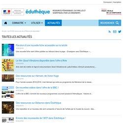 Éduthèque-philharmonie de Paris