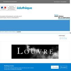 Louvre – Éduthèque