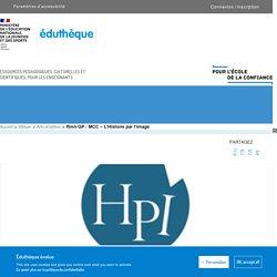 HPI : Histoire par l'image – Éduthèque