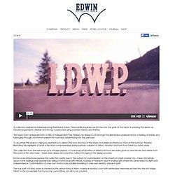 I.D.W.P Film Release