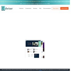 RemUI: The Best Moodle Theme For Your Website